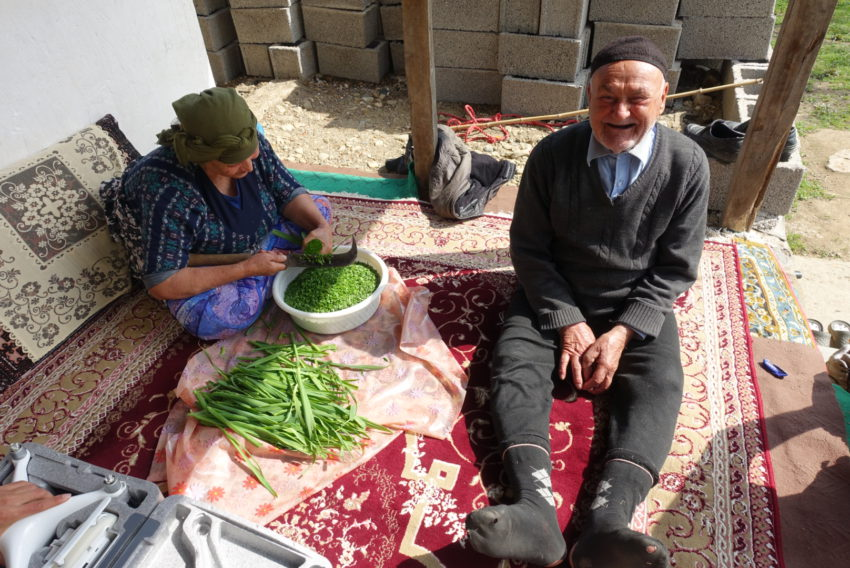 Iran - Fuman
