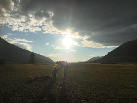 Russland/Kasachstan