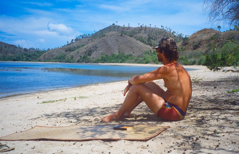 Waecicu-Beach